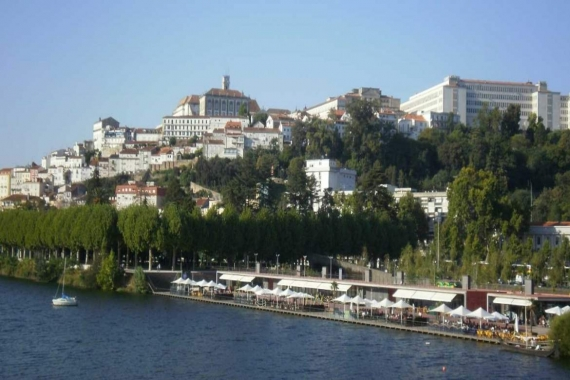 Image of Coimbra, Portugal