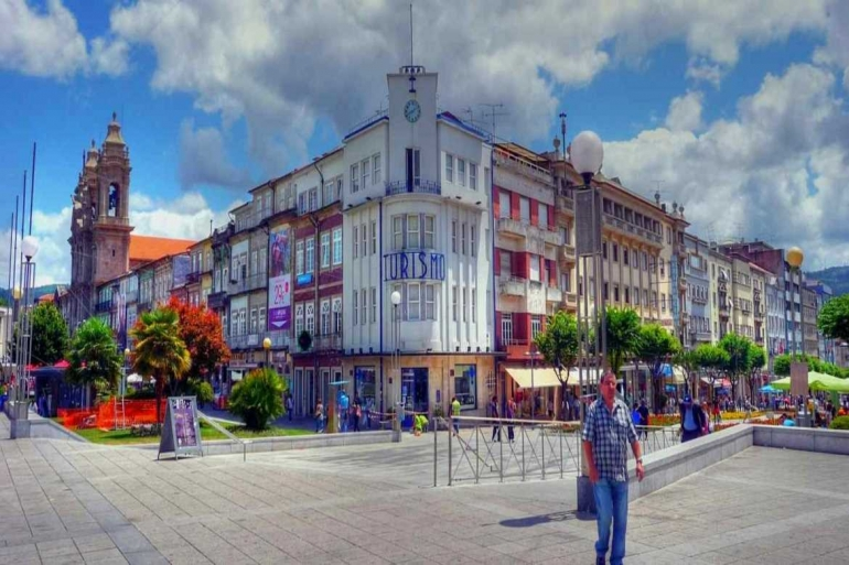 Image of Braga, Portugal
